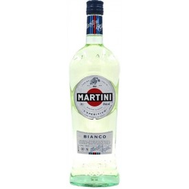 Vermouth Martini Blanco 15% 1L