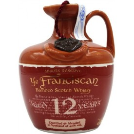 Whisky Ye Franciscan 12...