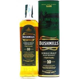 Whiskey  Bushmills 10 Años...