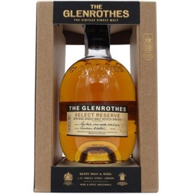 Whisky Glenrothes Select...