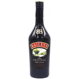 Crema Whisky Baileys 17% 70cl