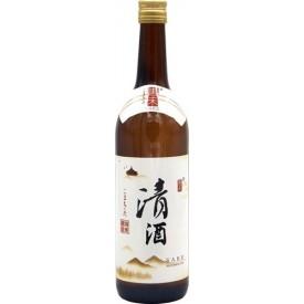 Sake 14% 75cl