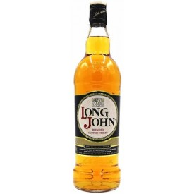 Whisky Long John 40% 70cl.