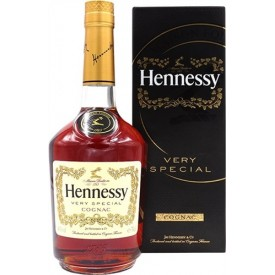 Cognac Hennessy V.S. 70cl.
