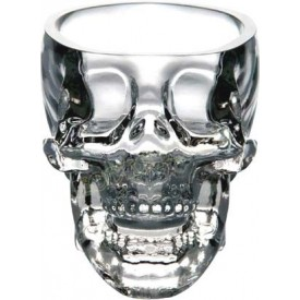 Vaso Crystal Head 7,4cl....