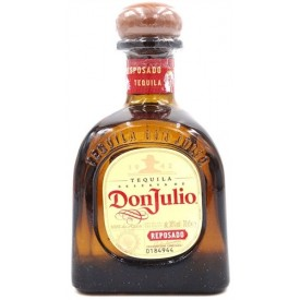 Tequila Don Julio Reposado...