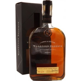 Whiskey Woodford Reserve...