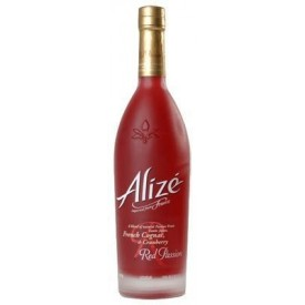 Licor Alize Red Passion 70cl.