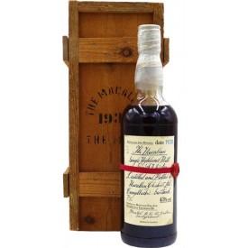 Whisky Macallan 1938 43% 70cl
