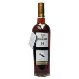 Whisky Macallan Seasonal...