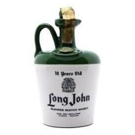 Whisky Long John 12 años...