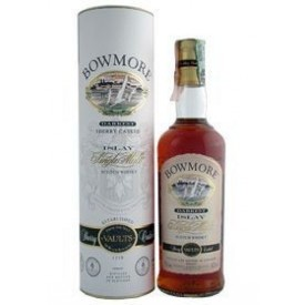 Whisky Bowmore Darkest 43%...