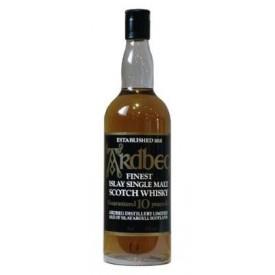 Whisky Ardbeg 10...