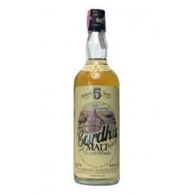 Whisky Cardhu 5 años 40% 70cl