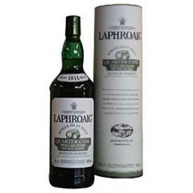 Whisky Laphroaig Quarter...