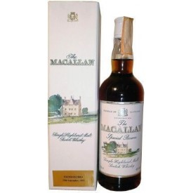 Whisky Macallan Easter...