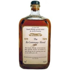 Whisky Bowmore The...
