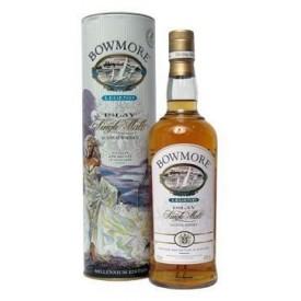 Whisky Bowmore  Doncella...