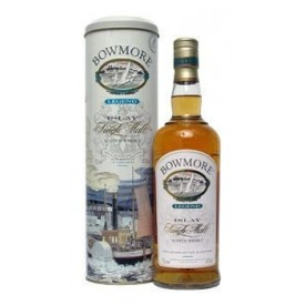Whisky Bowmore Legend Barco...