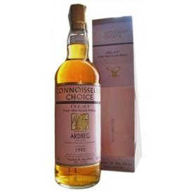 Whisky Ardbeg 1995 G&M...