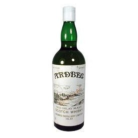 Whisky Ardbeg 70cl