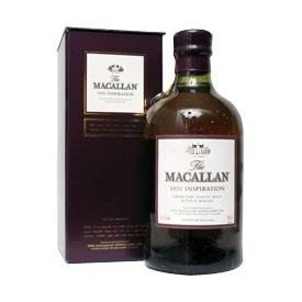 Whisky Macallan 1851...