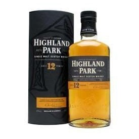 Whisky Highland Park 12...
