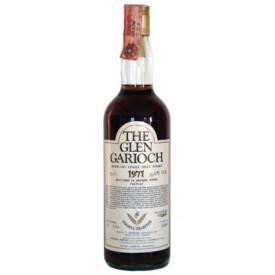 Whisky Glen Garioch 1971...