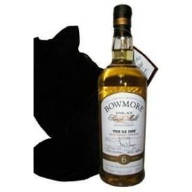 Whisky Bowmore 'Feis Iles...
