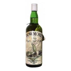 Whisky Bowmore Sherriff´s...