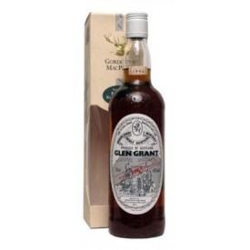 Whisky Glen Grant 31 años...
