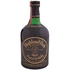 Whisky Highland Park 21...