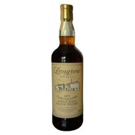 Whisky Longrow 16 años 1974...