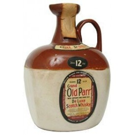 Whisky Grand Old Parr 12...