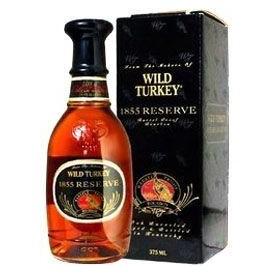 Whiskey Wild Turkey 1855...