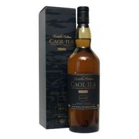 Whisky Caol Ila 1995...