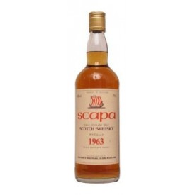 Whisky Scapa 1963 40% 70cl