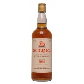 Whisky Scapa 1966 40% 70cl