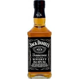Whiskey Jack Daniel's 35cl.