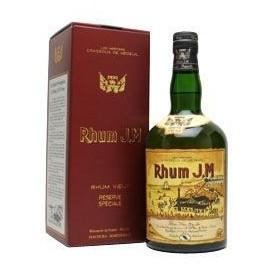 Ron J.M Reserve Speciale 70cl