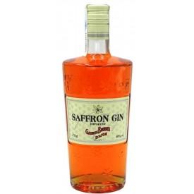 Gin Saffron 40% 70cl