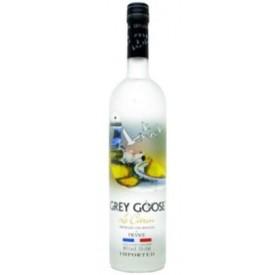 Vodka Grey Goose Citron 1Litro