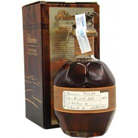 Whiskey Blanton's Straight...
