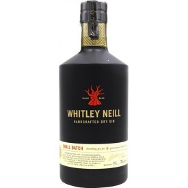Gin Whitley Neill 43% 70cl