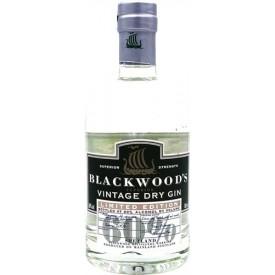 Gin Blackwoods Vintage 60º...