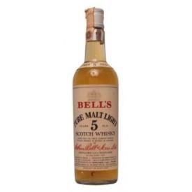 Whisky Bell's Pure Malt...