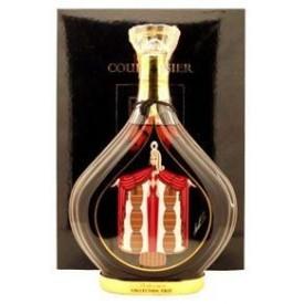 Cognac Courvoisier Erte nº4...