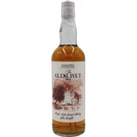 Whisky The Glenlivet 1968...