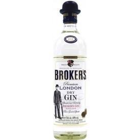 Gin Broker's 40% 70cl