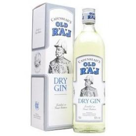 Gin Old Raj 55º 70cl